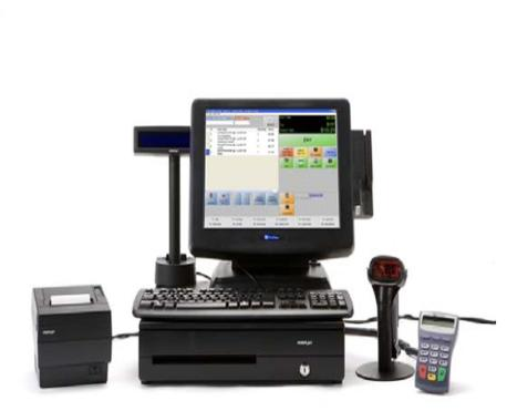 retail pos systems
